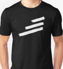 Camiseta unisex Ace Combat Sin Lines