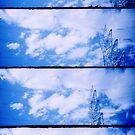 Cloud 9 by Mary Grekos