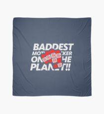 Limited Edition Baddest Mf'er On The Plant Tom Brady, New England Patriots 6 Rings, Tb12 Shirts, Mugs & Hoodies Scarf