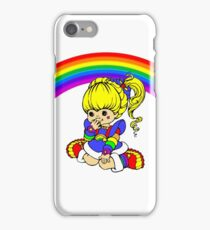 Brite iPhone Case/Skin