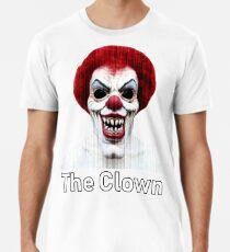#ghostclown  Premium T-Shirt