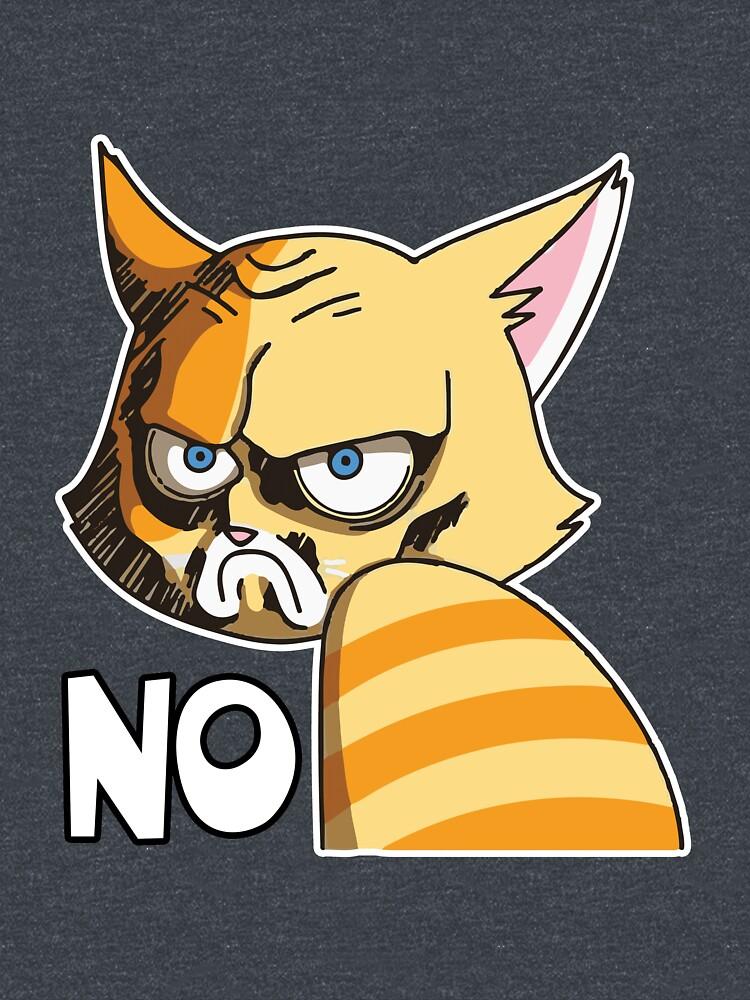 ★ Grumpy Cat | NO by cadcamcaefea