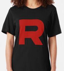 Rocket Grunt Uniform Slim Fit T-Shirt