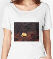 hearth Women's Relaxed Fit T-Shirt