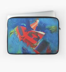 Catharsis No. 4 Love Laptop Sleeve