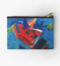Catharsis No. 4 Love Studio Pouch