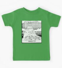 GENESIS 1:1 IN THE BEGINNING Kids Clothes