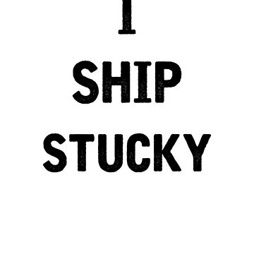 I Ship Stucky by julia1798