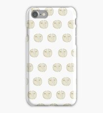 Origin of Love 1 iPhone Case/Skin