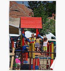 Playground 2 Poster