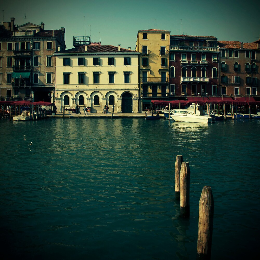 Venice by Alice Fisher