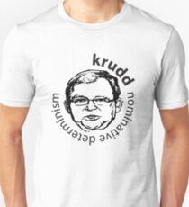 krudd - nominative determinism T-Shirt