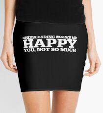 Cheerleading Funny Gift Idea  Mini Skirt
