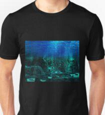 Underwater Landscape T-Shirt