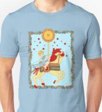 The Tarot Sun  Unisex T-Shirt