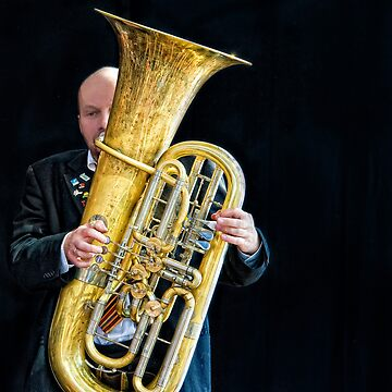 Mnozil Brass - Wilfried Brandstötter by tuku