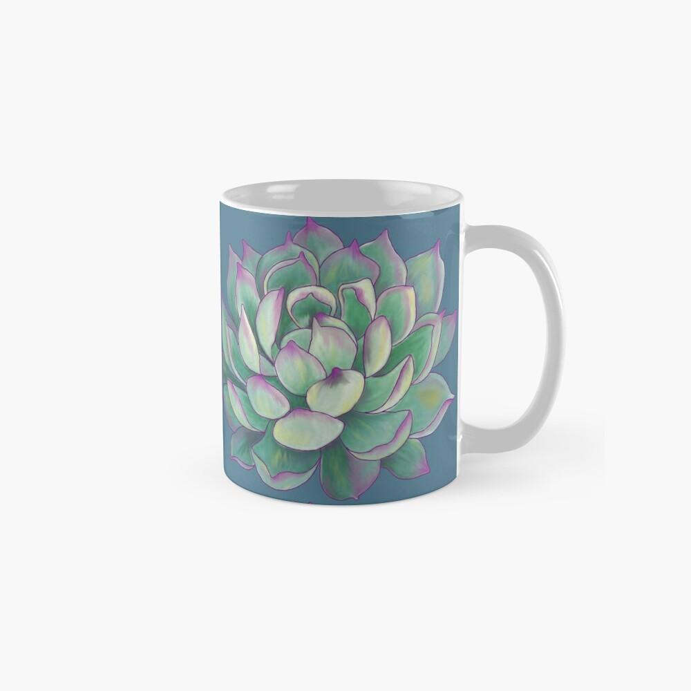 Succulent plant Mug