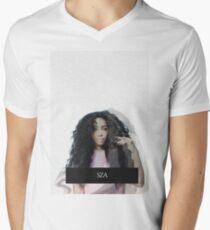 Sza Men's V-Neck T-Shirt