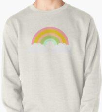 Rainbow Pullover Sweatshirt