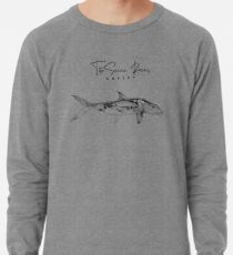 bonefish Lightweight Sweatshirt