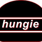 Hungie (Hungry) by Katie Rosell