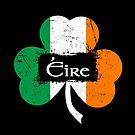 Eire - Ireland by LaRoach