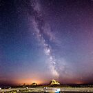 Alan Pryor Under the stars by jerseygallery