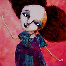 Fancy Nancy by Jen Walls