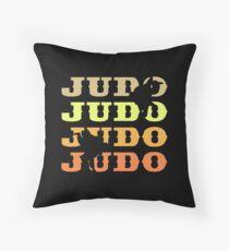 Judo Judo Judo Judo Bodenkissen