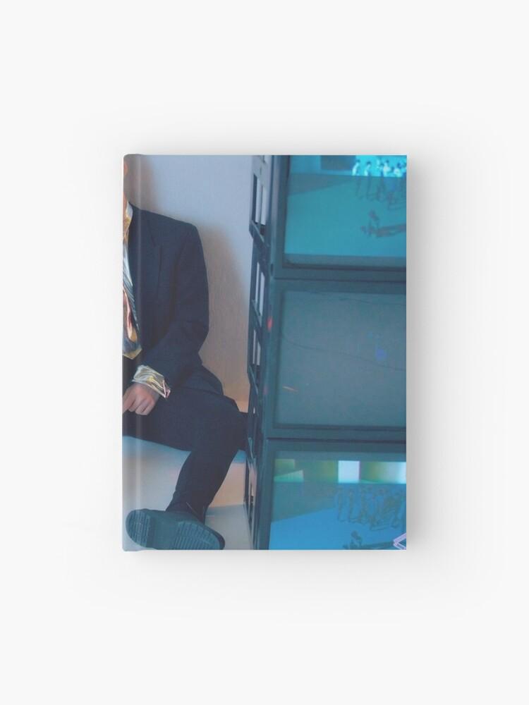 Seventeen you make my dawn before scoups seungcheol | Hardcover Journal