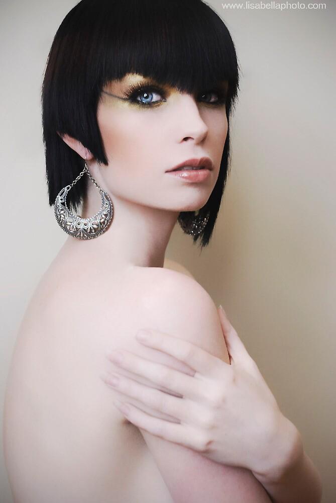 Kat Krawczuk by lisabella