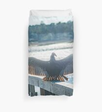 Spread your wings 2 Duvet Cover