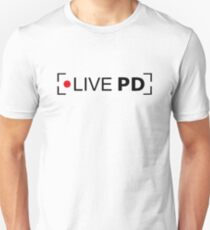 Live Pd Gifts & Merchandise | Redbubble