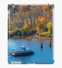 The Scenic Route iPad Case/Skin