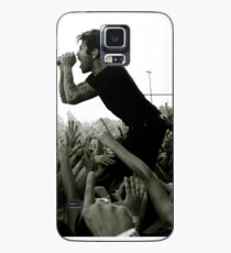AFI at Soundwave  Case/Skin for Samsung Galaxy
