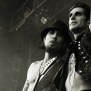 Jane's Addiction by Amped