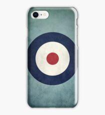 RAF Emblem iPhone Case/Skin
