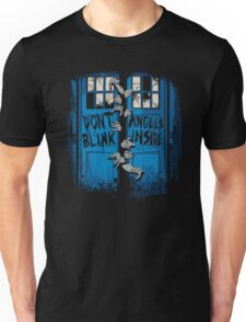The walking Angels Unisex T-Shirt