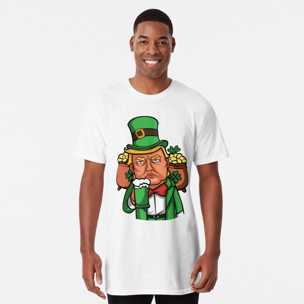 7cdd19a5c624a St Patrick s Day Trump Make St Paddy s Day Great Again