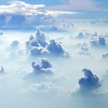 Above the Clouds by timoss