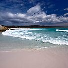Bay of Fires - Tasmania by Jenny Dean