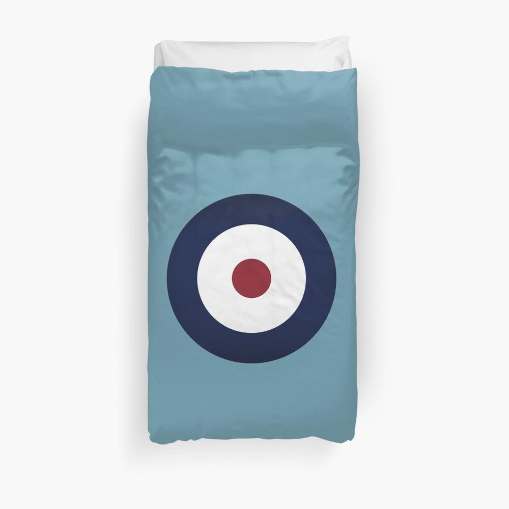 Diseño RAF Funda nórdica
