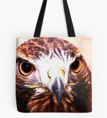 Andi- The Golden Eagle Tote Bag