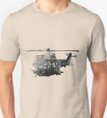 Gunship Indian Air Force T-Shirt