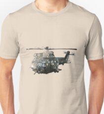 Gunship Indian Air Force Unisex T-Shirt