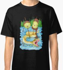 Princess Bubblegum's favorite tee shirt Classic T-Shirt