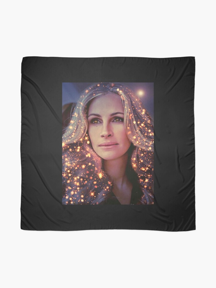 Alternate view of Julia Roberts Scarf