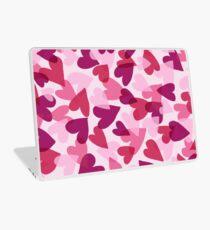 Valentine Heart Laptop Skin