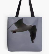 Flying High - Abrolhos Islands Tote Bag