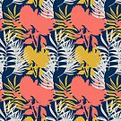 coral protea by youdesignme